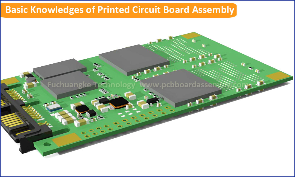 basic knowledges of printed circuit board assembly pcb design hiding your components inside the pcb