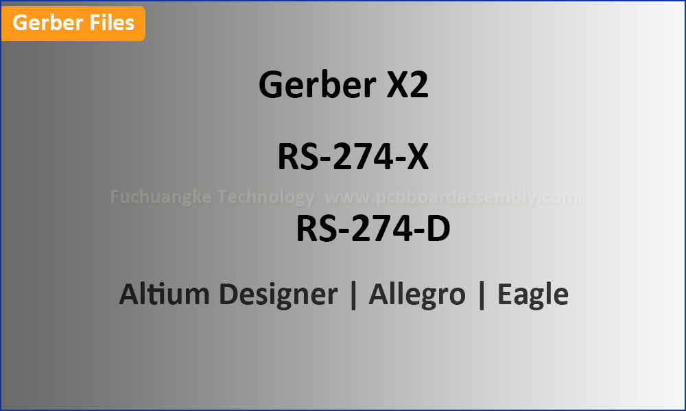 How To Export Gerber Files From Pcb Design Software