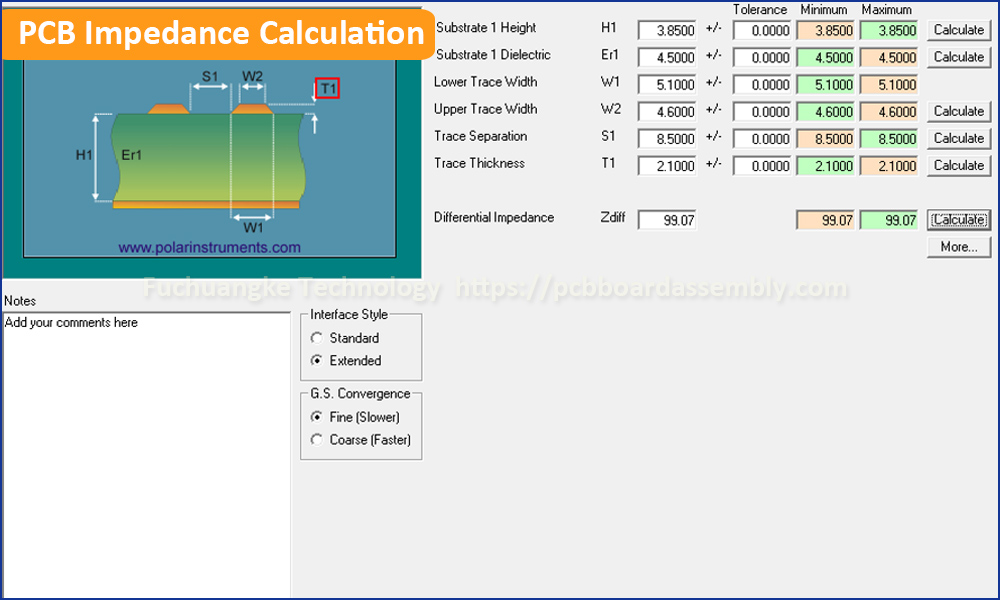 Pcb design toolkit – pcb via current | pcb trace width.